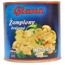 Ciuperci la Conserva Gianna