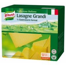 Knorr lasagna 5 kg
