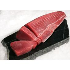 File ton rosu Sashimi Grande 3-5 kg